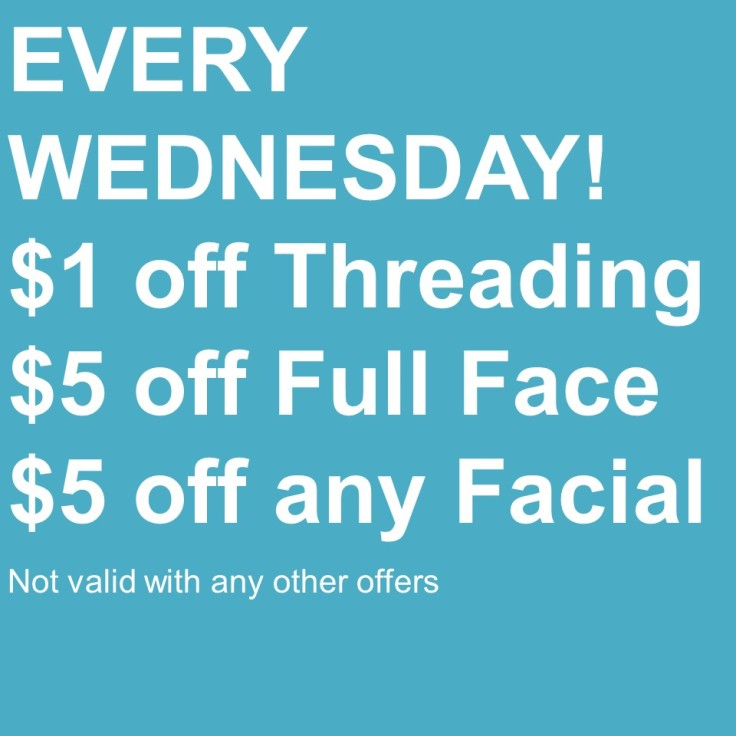 wednesday offer -PICTURE